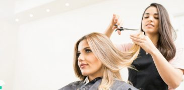 How to become a cosmetologist in Utah