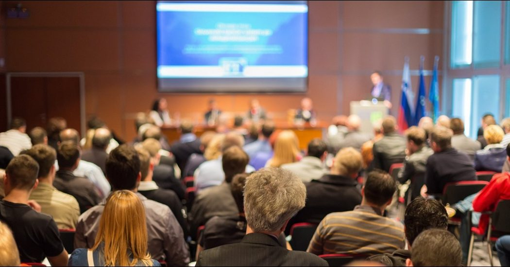 Education conferences in the United States 2019